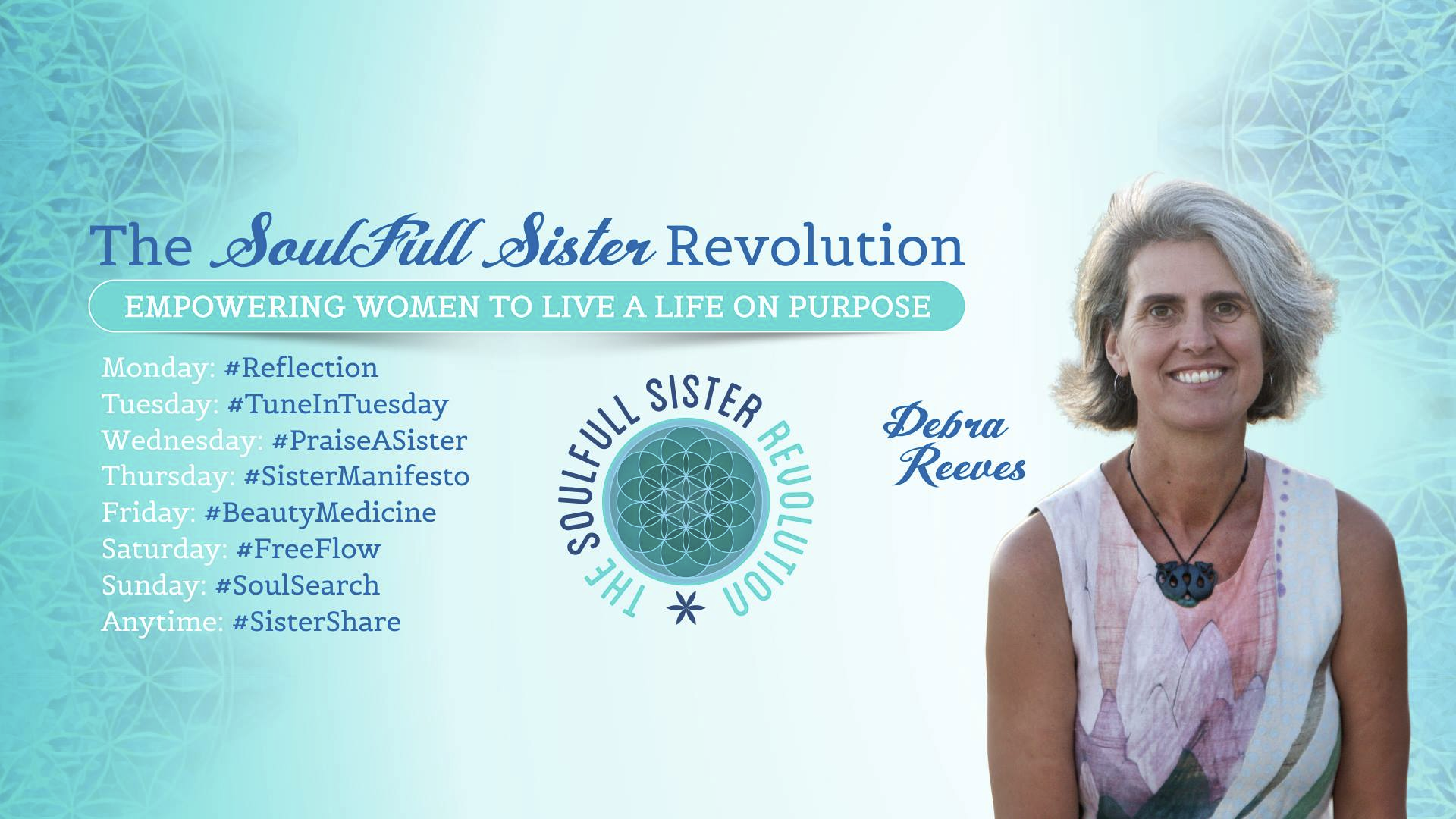 The SoulFull Sister Revolution
